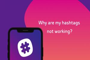 popular hashtags