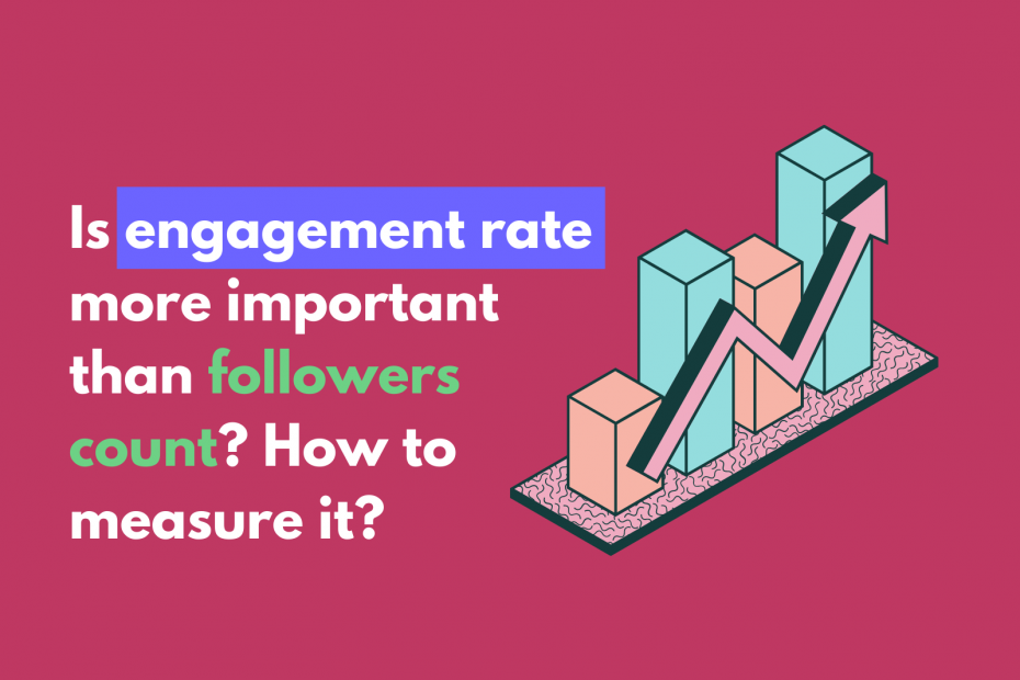 does engagement rate matter instagram