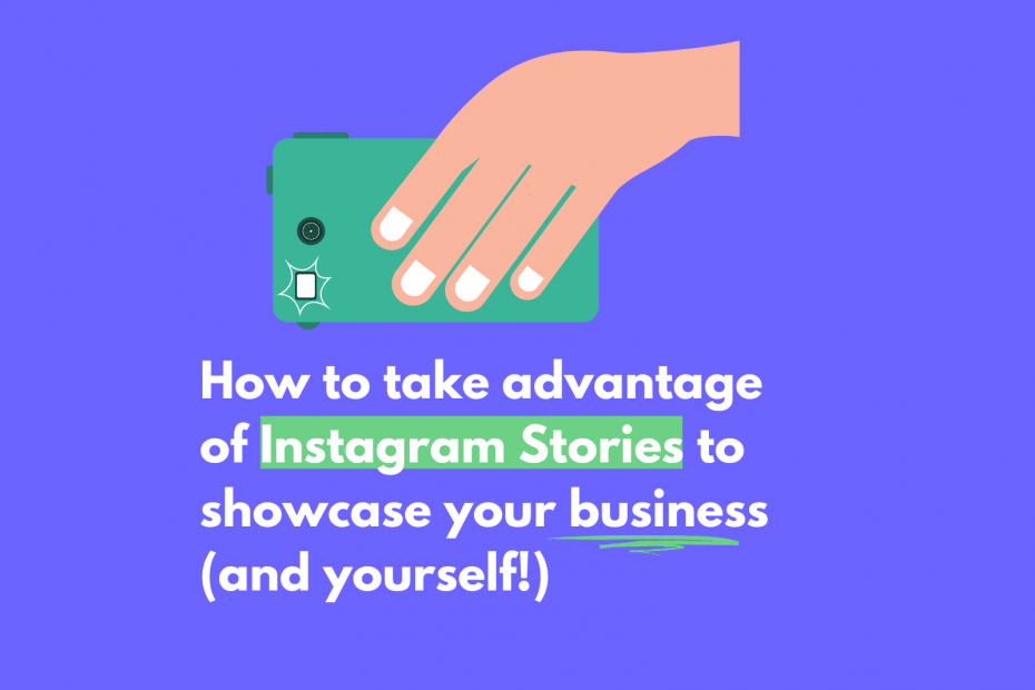 Are instagram stories good for business