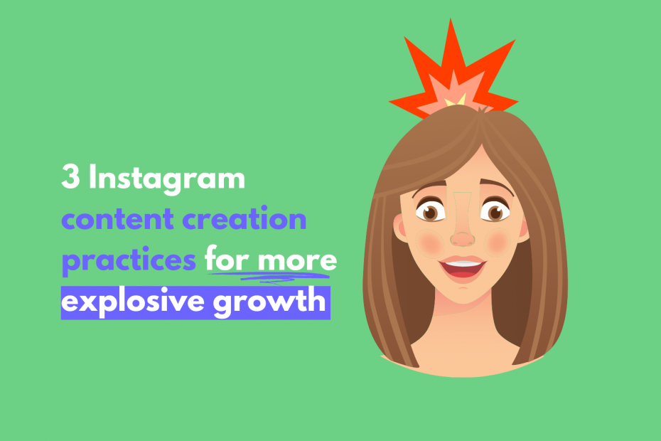 how to grow on instagram in 2021